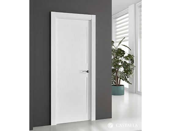 Puerta interior marca castalla modelo puerta castalla for Cambiar aspecto puertas de interior