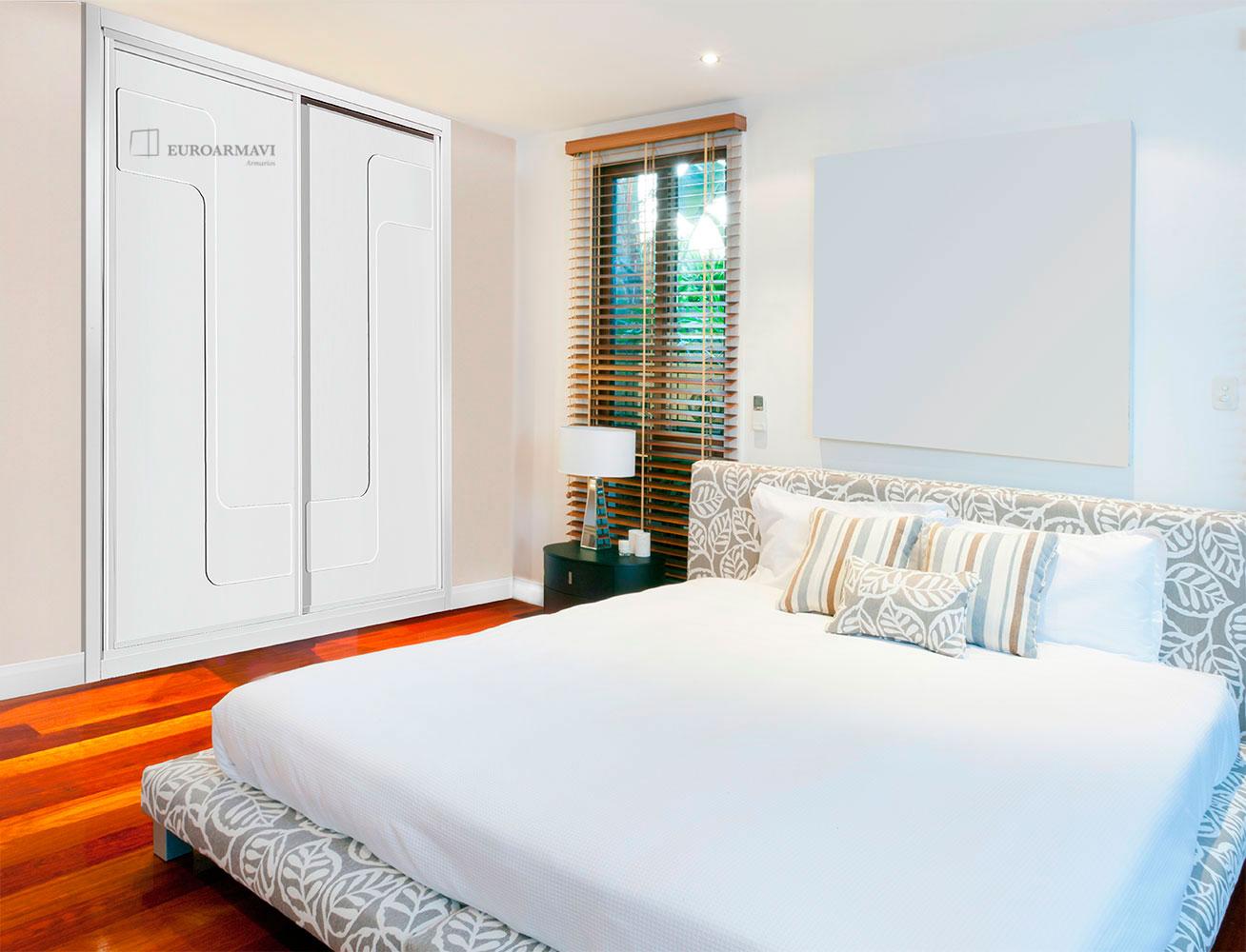 Lacado 902 puertas innova s l u for Estilo moderno interiores