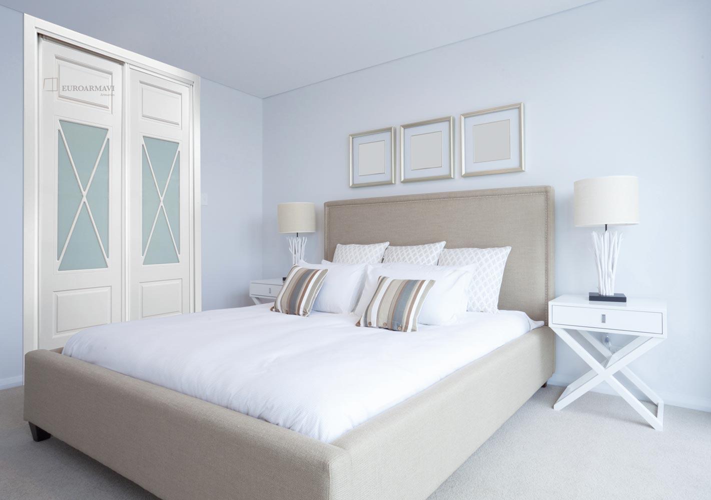 Lacado aspa centro puertas innova s l u - Dormitorios infantiles malaga ...
