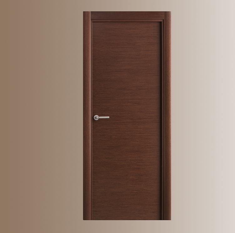 Vtr precio base roble o haya vaporizada puertas for Puertas de interior modernas precios