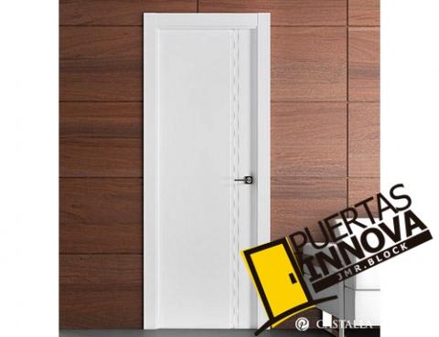 Cat logo puertas lacadas blancas page 9 puertas innova - Puertas de paso lacadas en blanco ...