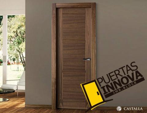 Castalla page 9 puertas innova s l u for Puertas interior blancas economicas