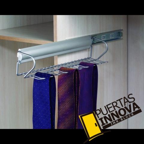 Accesorios para armarios puertas innova s l u - Accesorios para armarios roperos ...