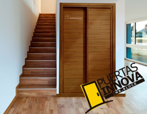Armarios y vestidores page 3 puertas innova s l u - Armarios para pasillos ...