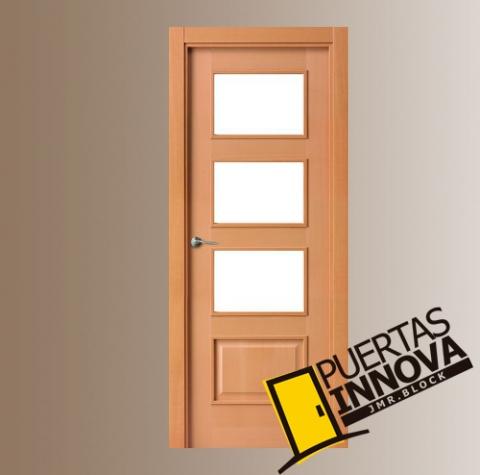 Mod 4203 mpl puertas innova s l u for Manillas puertas ikea