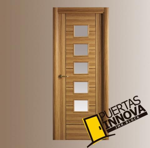 Cat logo puertas de interior modernas page 4 puertas for Catalogo puertas interior