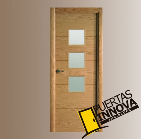 Cat logo puertas de interior modernas page 3 puertas for Catalogo puertas interior