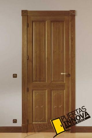 Puertas interior malaga latest armarios puertas miln for Puertas de madera malaga