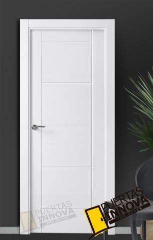 Precios de puertas lacadas en blanco preciouac with for Puertas de interior lacadas en blanco precios