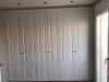 Puertas blancas modelo LAC-102