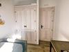 Puertas de interior rústicas modelo 4C